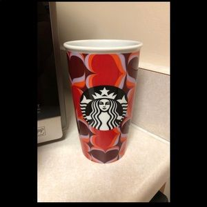 Starbucks 2019 Valentine Coffee Mug